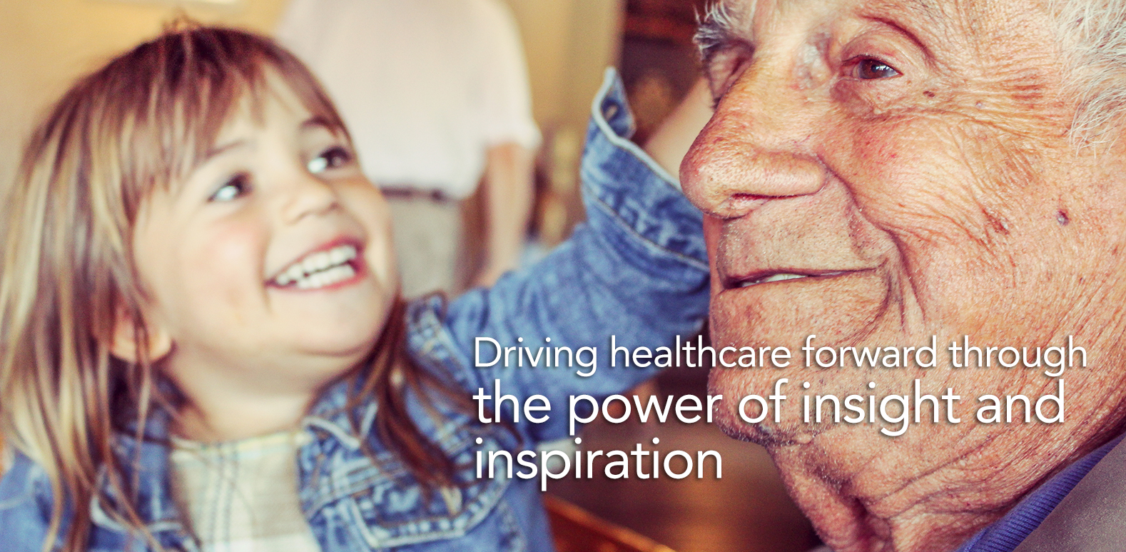 ampco home driving healthcare forward through the power of insight and inspiration